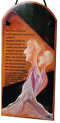 Feierabendziegel Christiane Klein